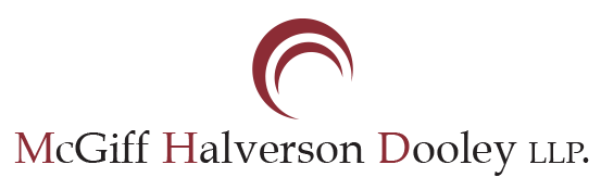 McGiff Halverson Dooley LLP - Attorneys at Law